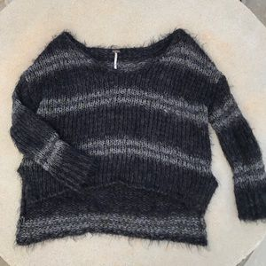 Super soft Free People sweater
